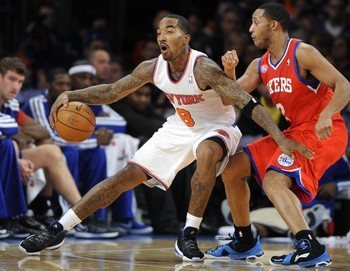 J.R. Smith can't get over the price of
