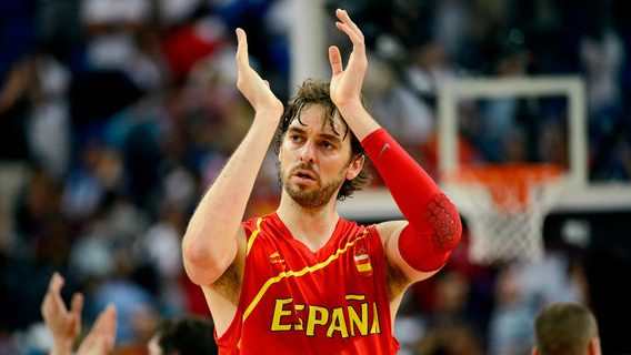 What NBA stars will suit up for EuroBasket? Pau Gasol, Dirk Nowitzki, Tony Parker among others