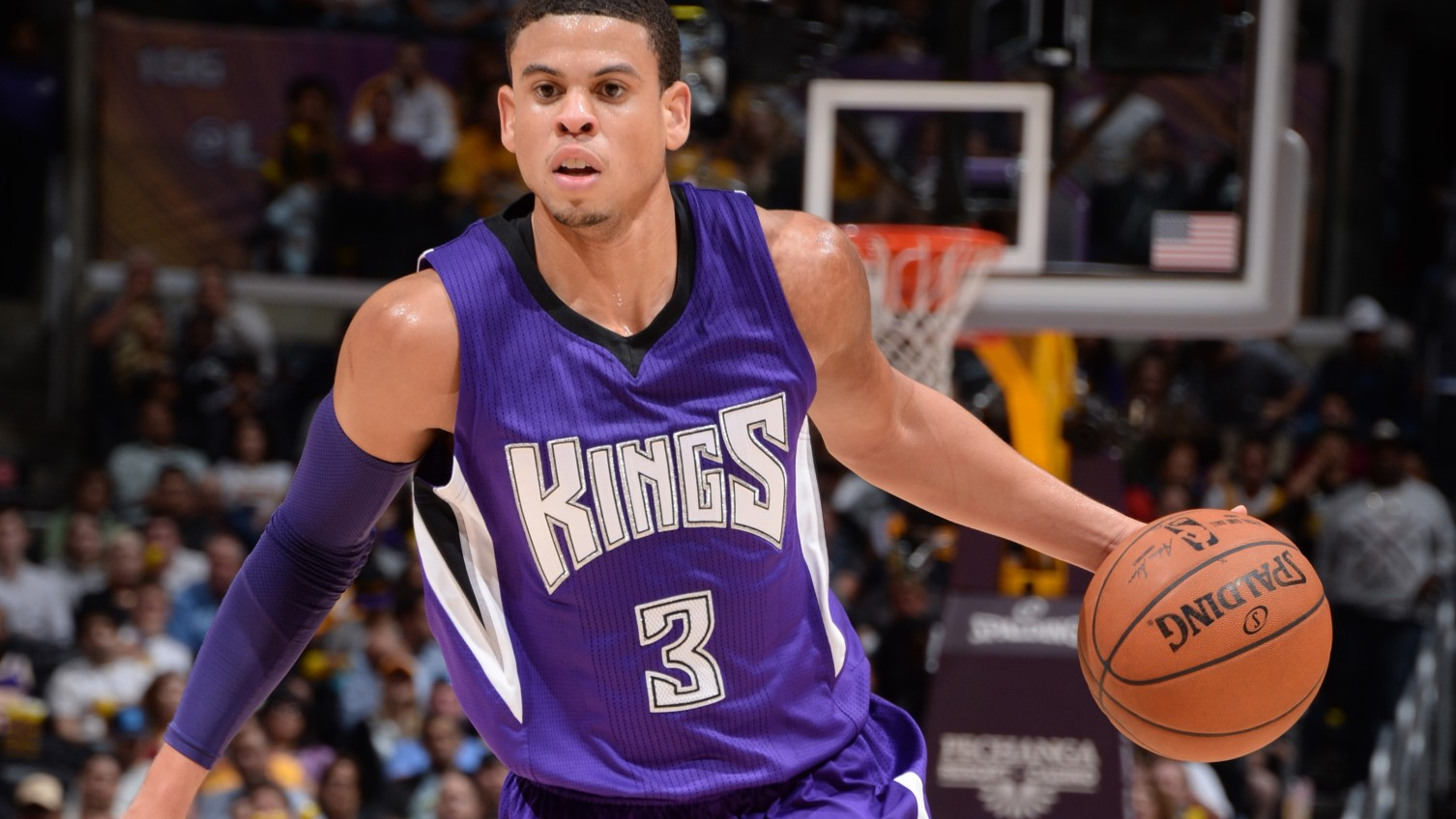 Sneaky good summer move: Spurs trade for Ray McCallum