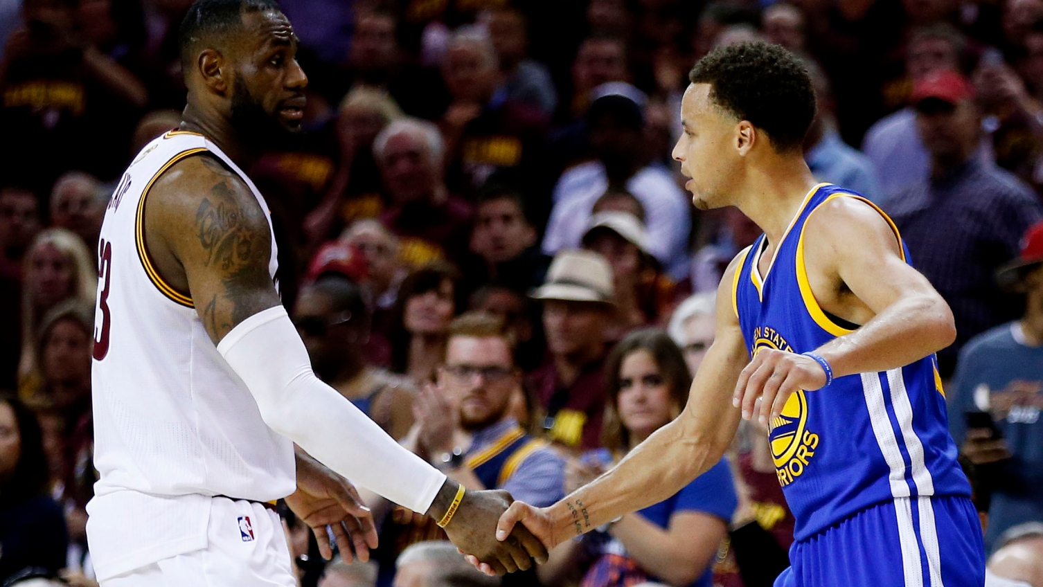 Plenty of LeBron James, Stephen Curry on big stages as NBA releases 2015-16 schedule
