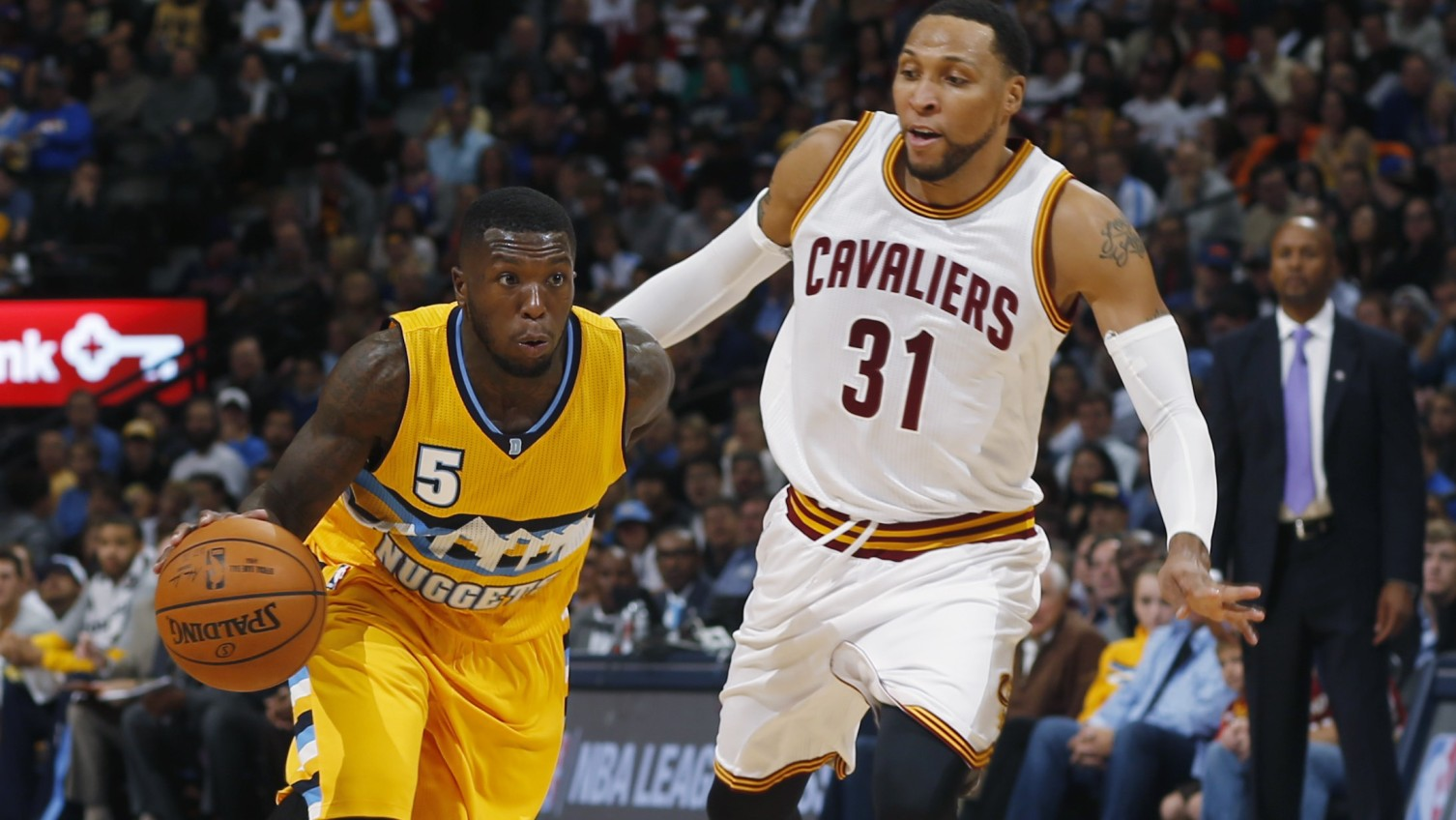 Report: Nate Robinson considering offer from Chinese team