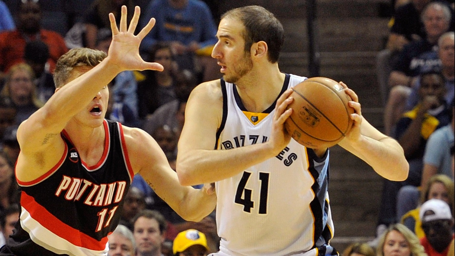 Kosta Koufos pumped to play for George Karl in Sacramento