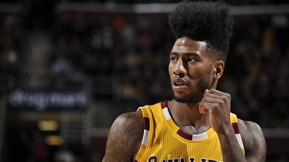 Groovy Cavaliers Iman Shumpert Could Miss Time With Sprained Left Schematic Wiring Diagrams Amerangerunnerswayorg