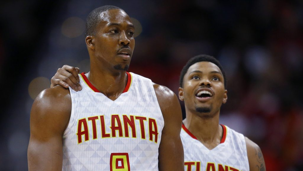 hawks dwight howard