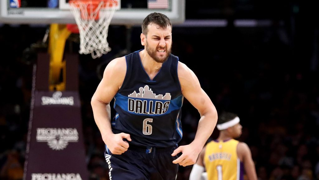 bogut mavericks