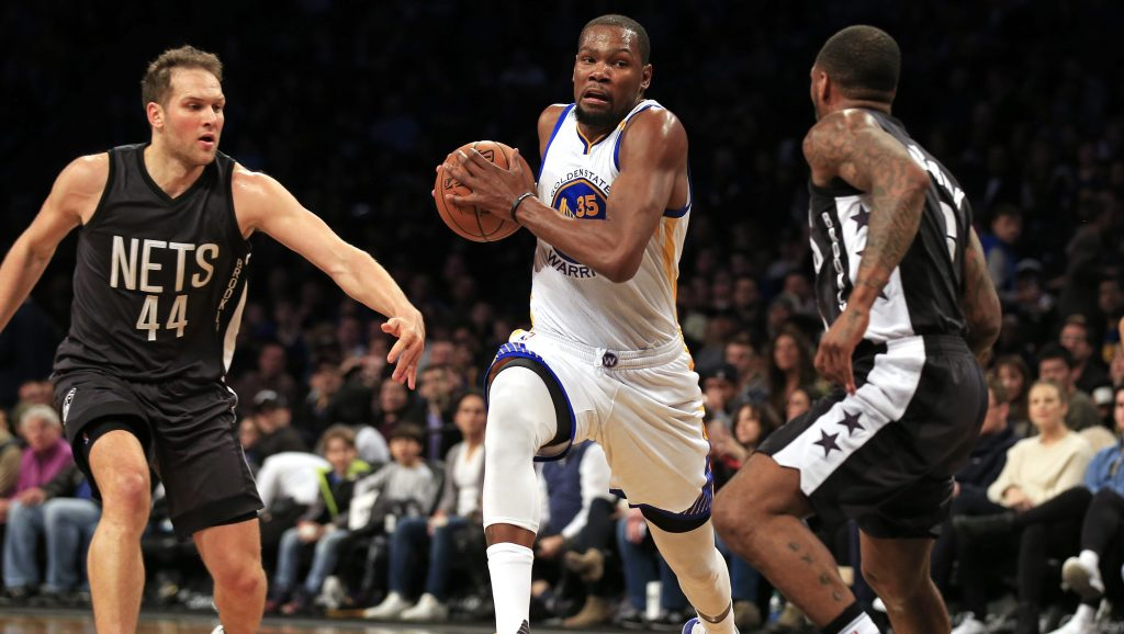 durant nets