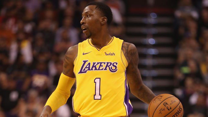 Kentavious Caldwell-Pope reportedly signs $12 million deal with Lakers - ProBasketballTalk   NBC Sports