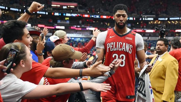 New Orleans Pelicans Archives Probasketballtalk Nbc Sports