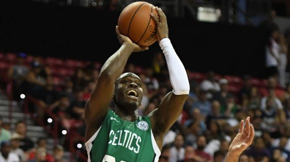 Report: Celtics trade Jabari Bird, cash to Hawks