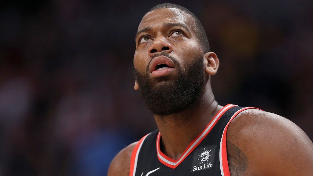 Report: Raptors trade Greg Monroe, second-rounder to Nets