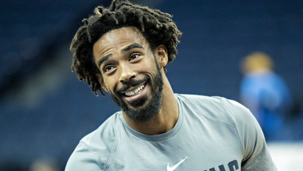 Mike Conley listed as probable, reportedly to return to Jazz lineup Saturday night