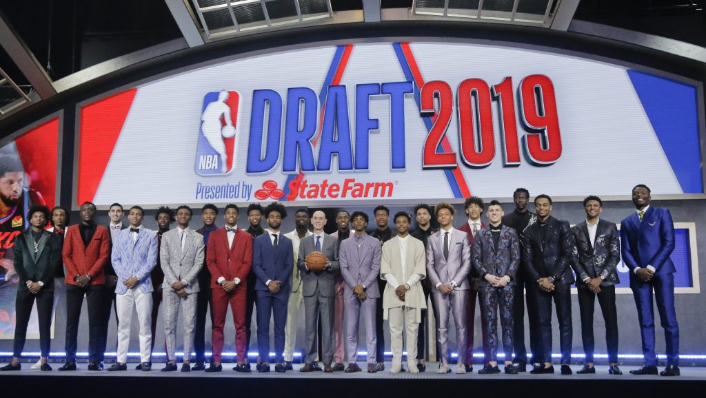 NBA decision-makers prepare for a draft unlike any other - ProBasketballTalk | NBC Sports