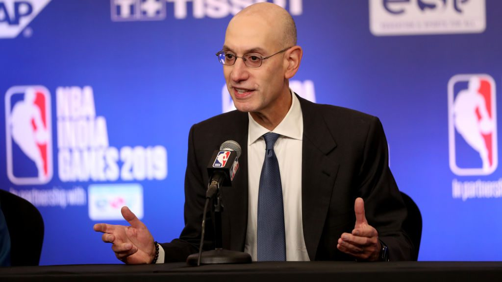 Report: NBA cancels vote for in-season tournament, play-in tournament