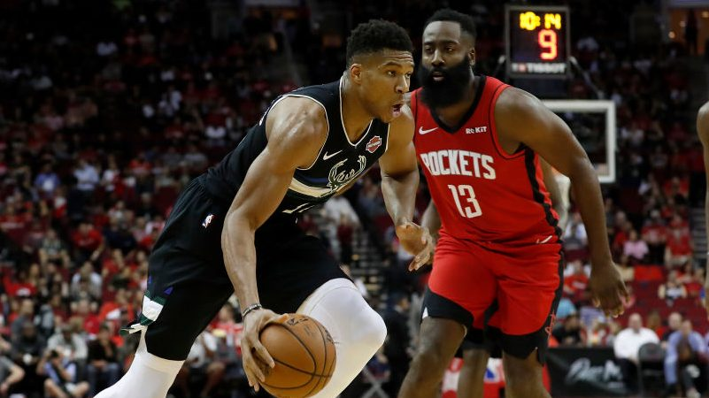 PBT Podcast: Our NBA mid-season award picks for MVP, Rookie of Year, more