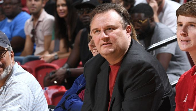 Adam Silver: Chinese government asked for Rockets GM Daryl Morey to be fired - ProBasketballTalk | NBC Sports