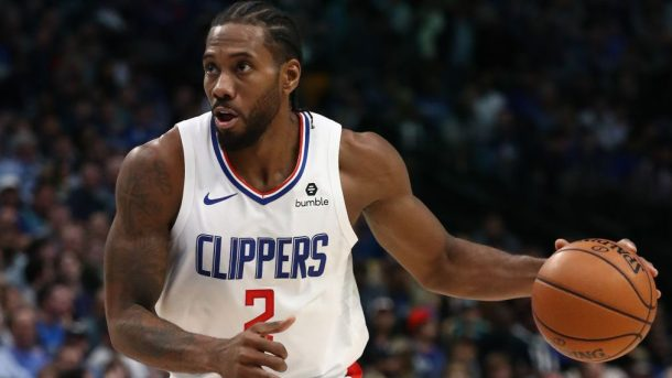 Three Things To Know George Leonard Already Have Clippers