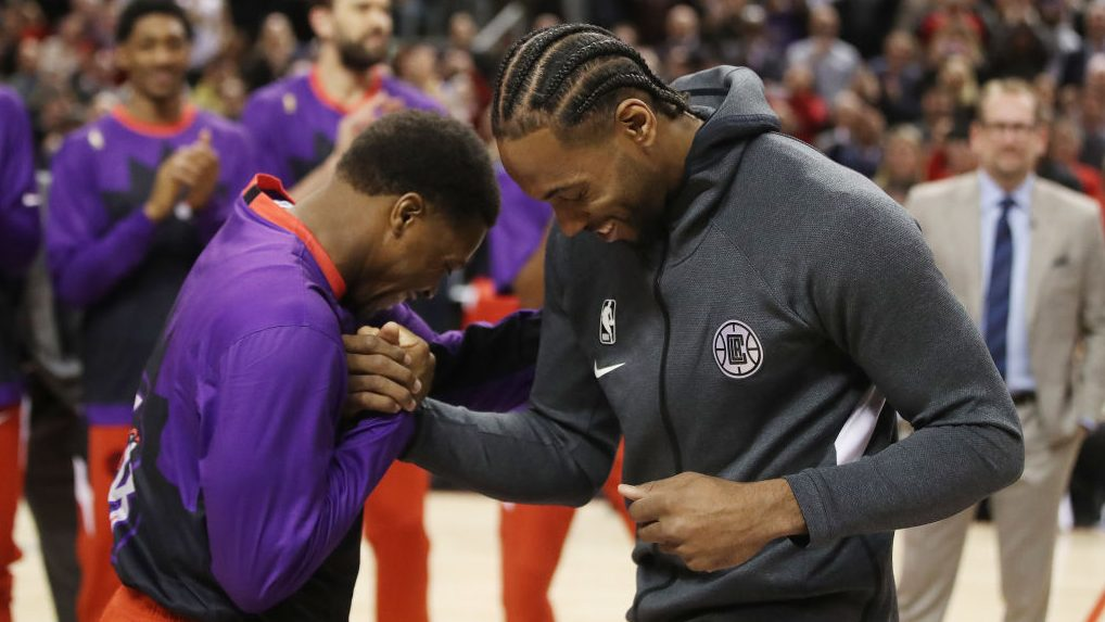 Three Things to Know: Kawhi Leonard got his ring then destroyed his old team