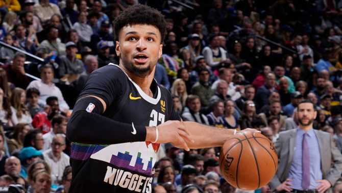 Tests on Jamal Murray's ankle reportedly come back clean, he's out multiple games