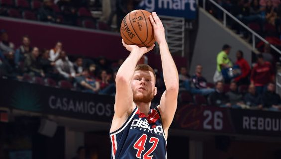 Another report Wizards shooting down all trade talk around Davis Bertans