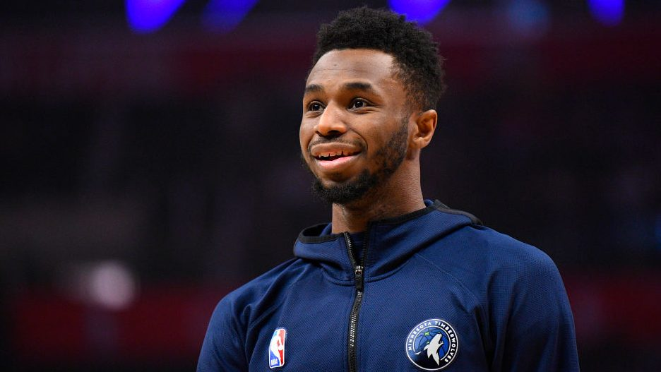 "Steve Kerr: Andrew Wiggins can thrive with Warriors because ""we're not asking him to be a star"" - ProBasketballTalk 