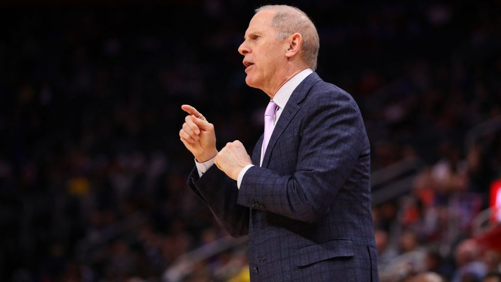 Report: John Beilein expected to decide on future as Cavaliers coach soon