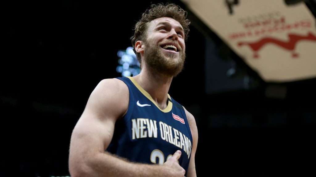 Suns' Deandre Ayton out, Pelicans' Nicolo Melli in for All-Star Friday Rising Stars - ProBasketballTalk | NBC Sports