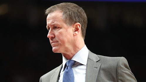 Report: Terry Stotts to remain Trail Blazers coach next season