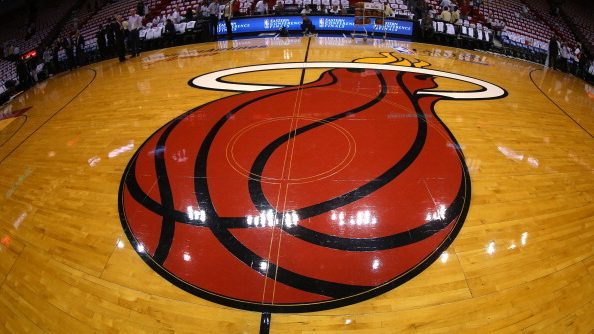 Former Heat executive suing team for alleged backlash to maternity leave