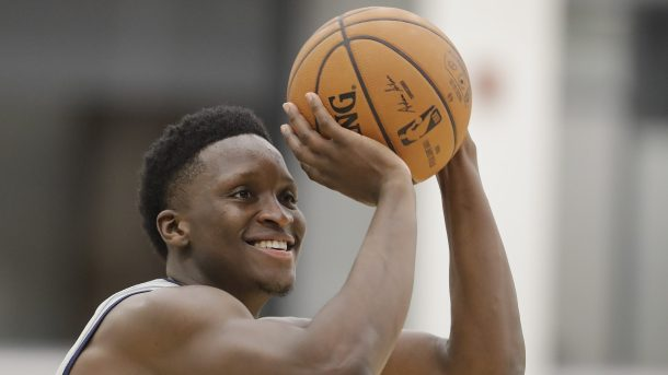 victor oladipo return