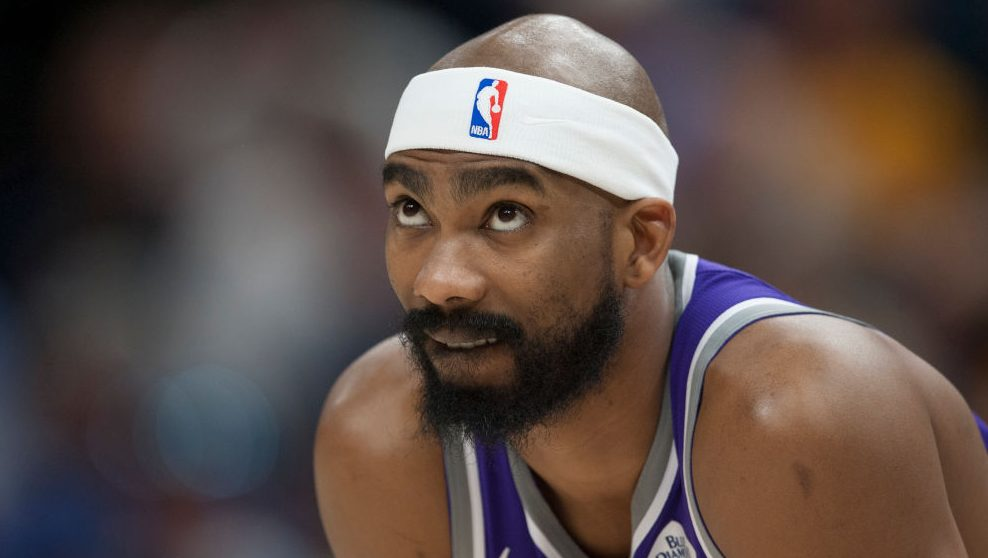 Corey Brewer Kings