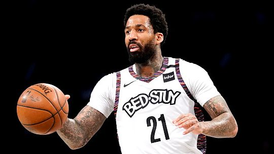 Wilson Chandler Brooklyn