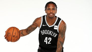 Lance Thomas Brooklyn
