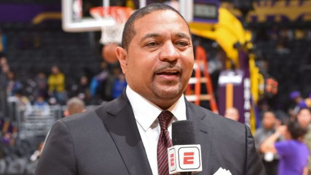 Mark Jackson Brooklyn