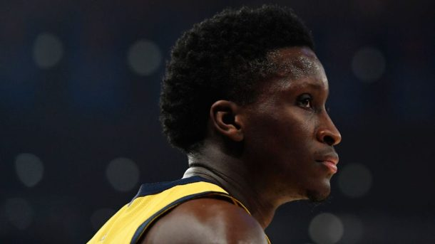 Pacers star Victor Oladipo