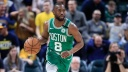 Kemba Walker Boston