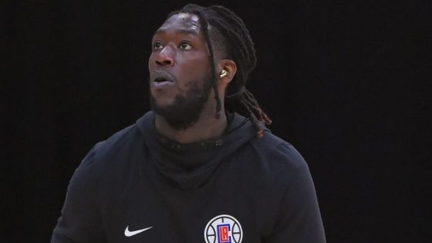 Clippers big Montrezl Harrell