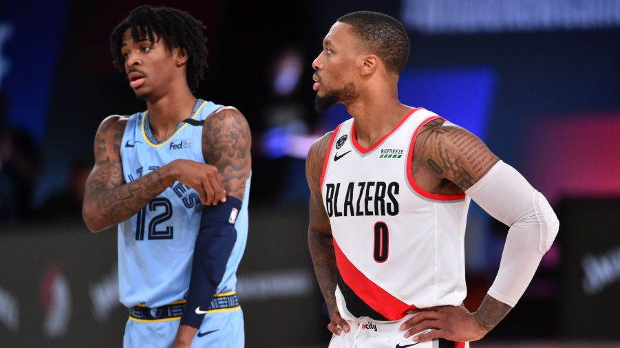 Every 2020 NBA playoffs first-round matchup set except one; West play-in scenarios