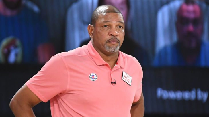 Doc Rivers philadelphia