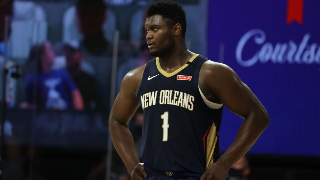 Pelicans out of playoffs