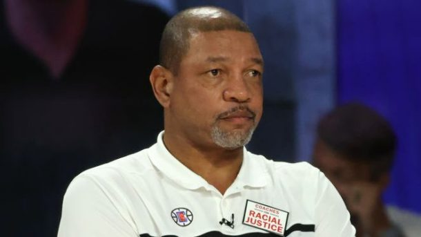 Doc Rivers fired