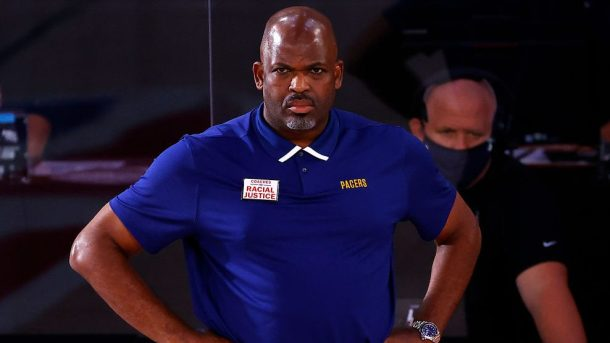 Nate McMillan extension
