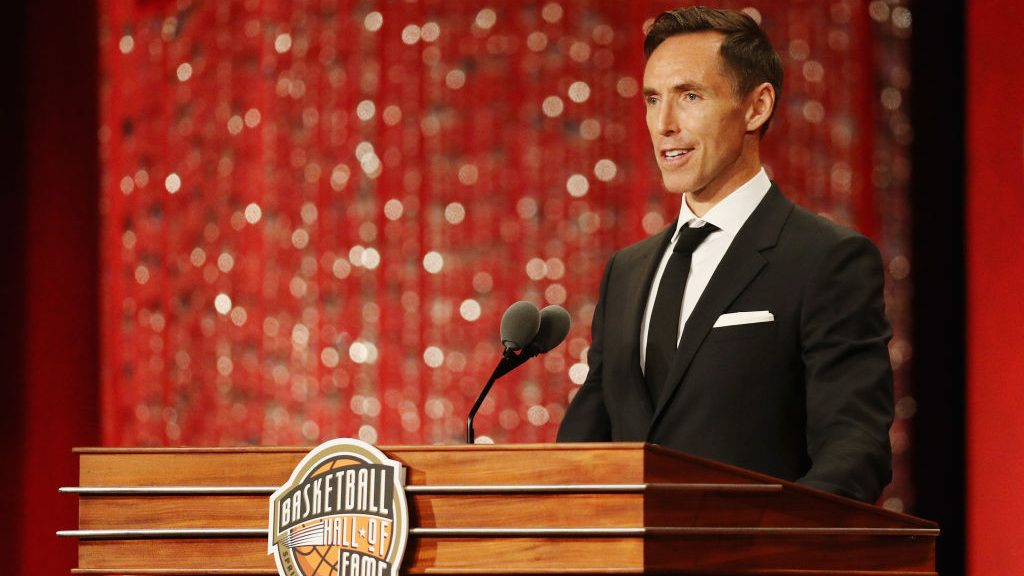 Nets' Steve Nash joins list of NBA head coaches with no prior coaching experience