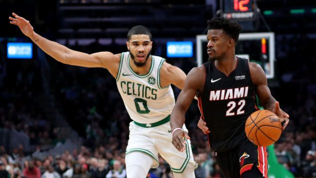 Boston Vs Miami Rivalry Comes To The Bubble Three Keys To Decide Series