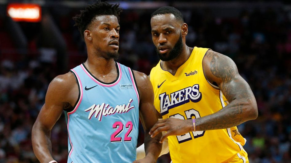 Nba Playoffs Finals Schedule 2020 Date Time Matchup For Every Game