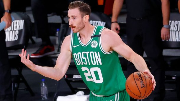 Gordon Hayward birth of son