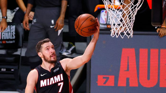 Goran Dragic injury