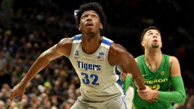 Memphis center James Wiseman