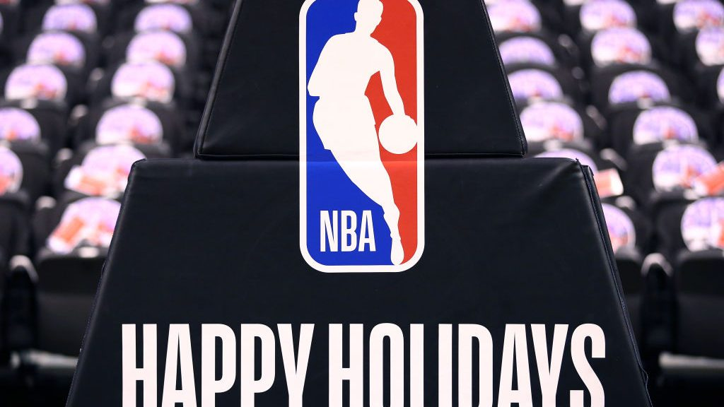 NBA on Christmas