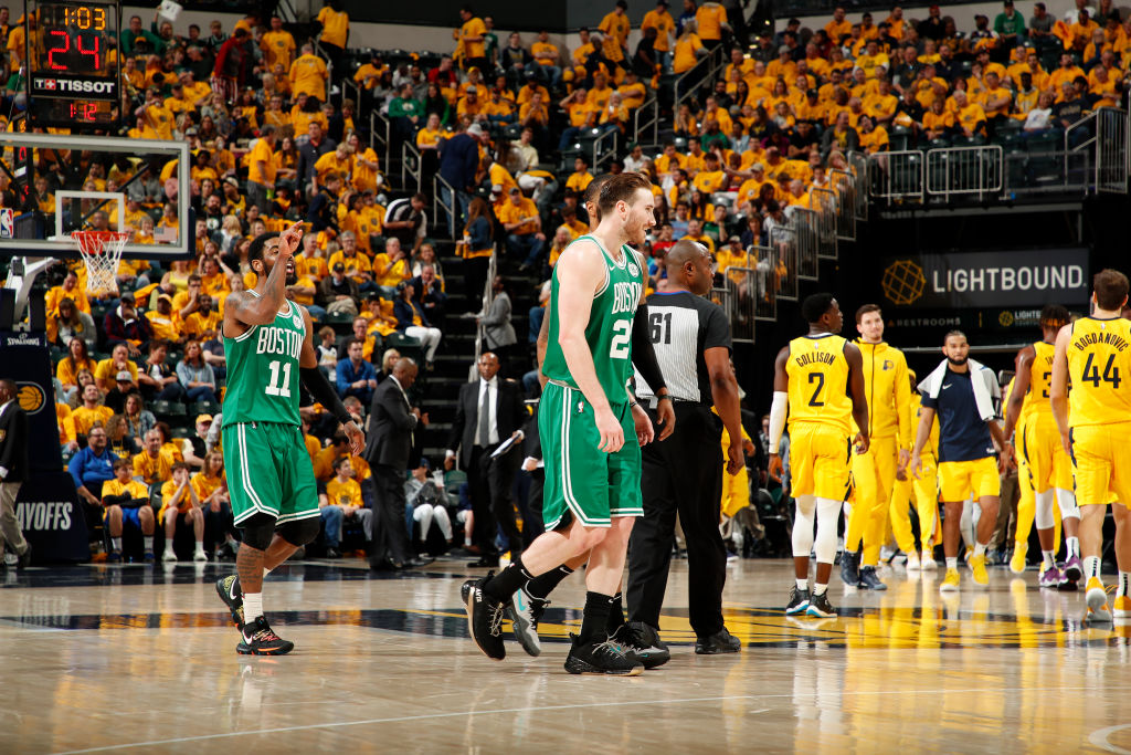 Report: Celtics and Pacers offered Gordon Hayward more than $100M – ProBasketballTalk