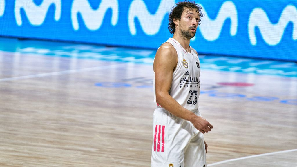 Knicks Get Sergio Llull In Austin Rivers Sign And Trade With Rockets